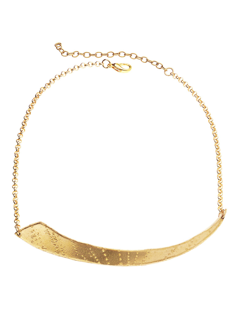 Athena Collar Necklace