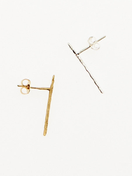 Axl/Slash Earrings- Out of Stock