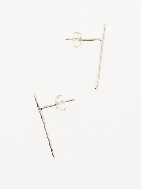 Axl Earrings- Out of Stock