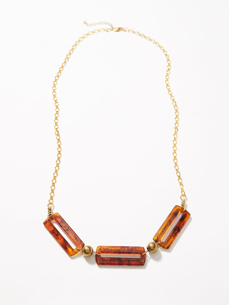 Carlyle Necklace- SOLD OUT