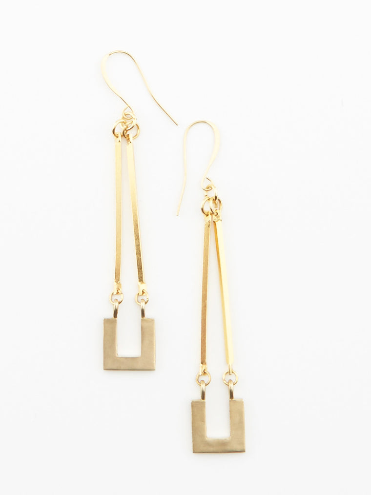Dakota Earrings- Sold Out