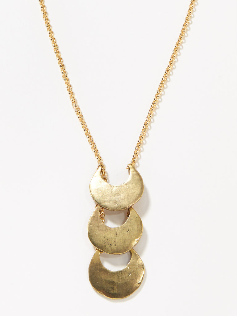 Dasha Necklace- SOLD OUT