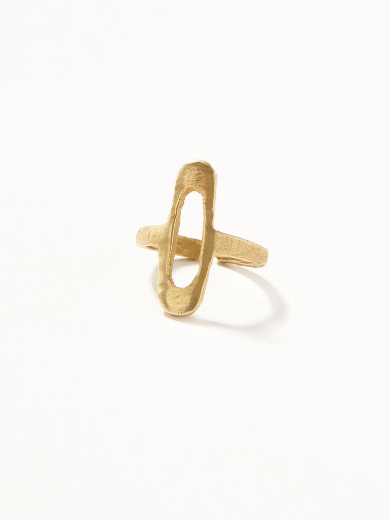 Duvall Ring: Golden