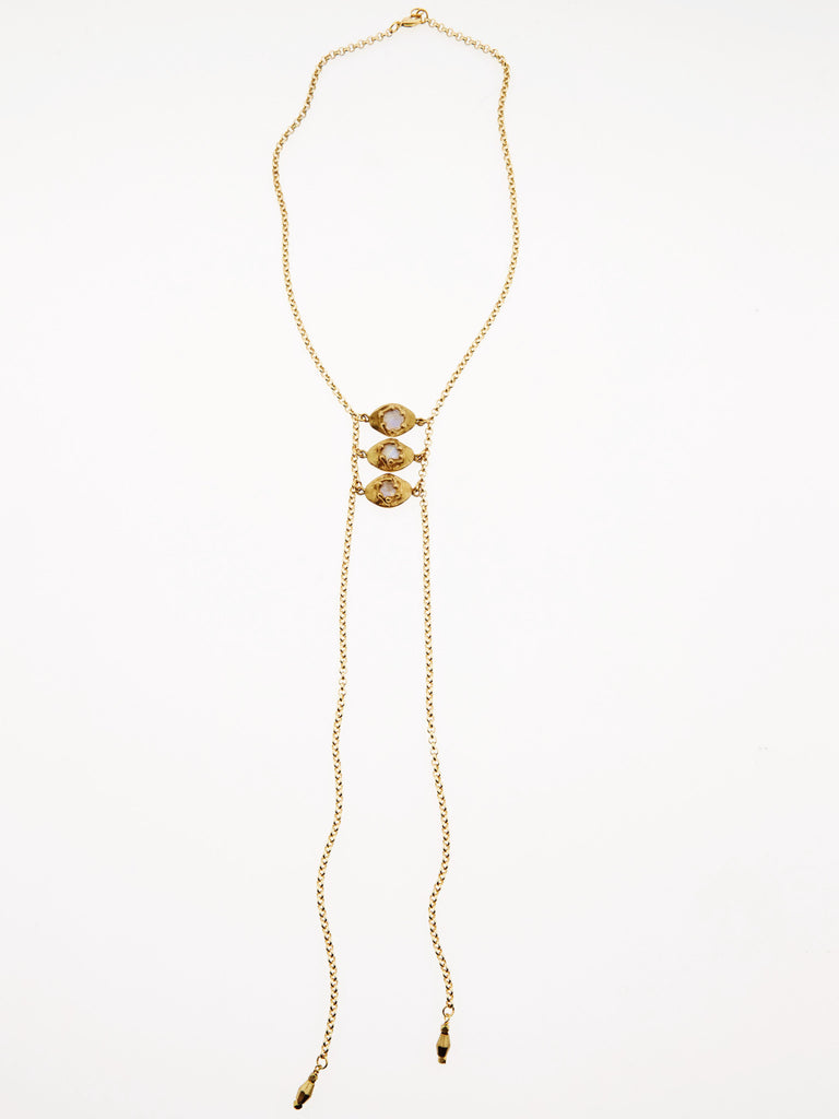Dylan Necklace- SOLD OUT