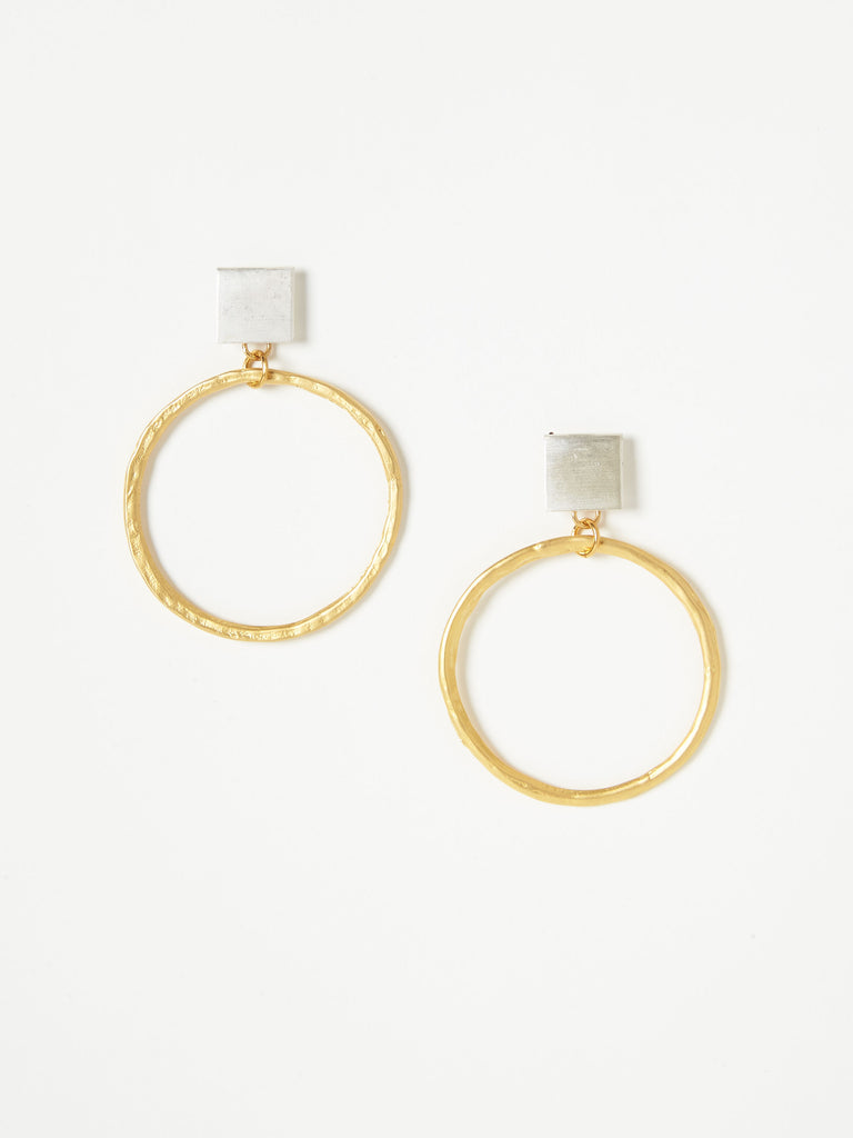Fernando Earrings