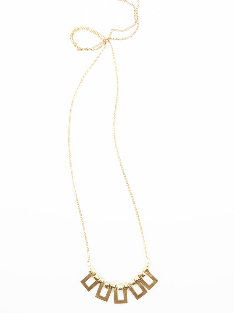 Laredo Necklace- Sold Out