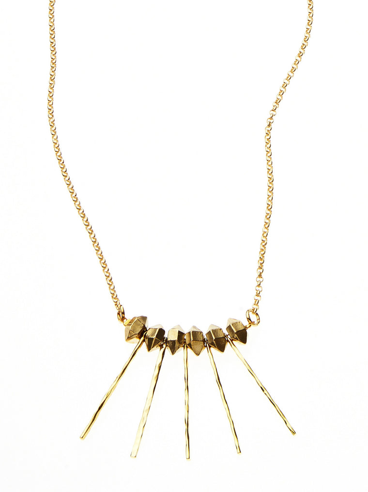 Luminos Necklace -SOLD OUT