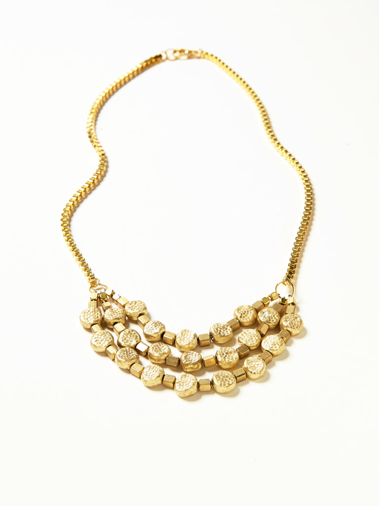Martinique Necklace- SOLD OUT