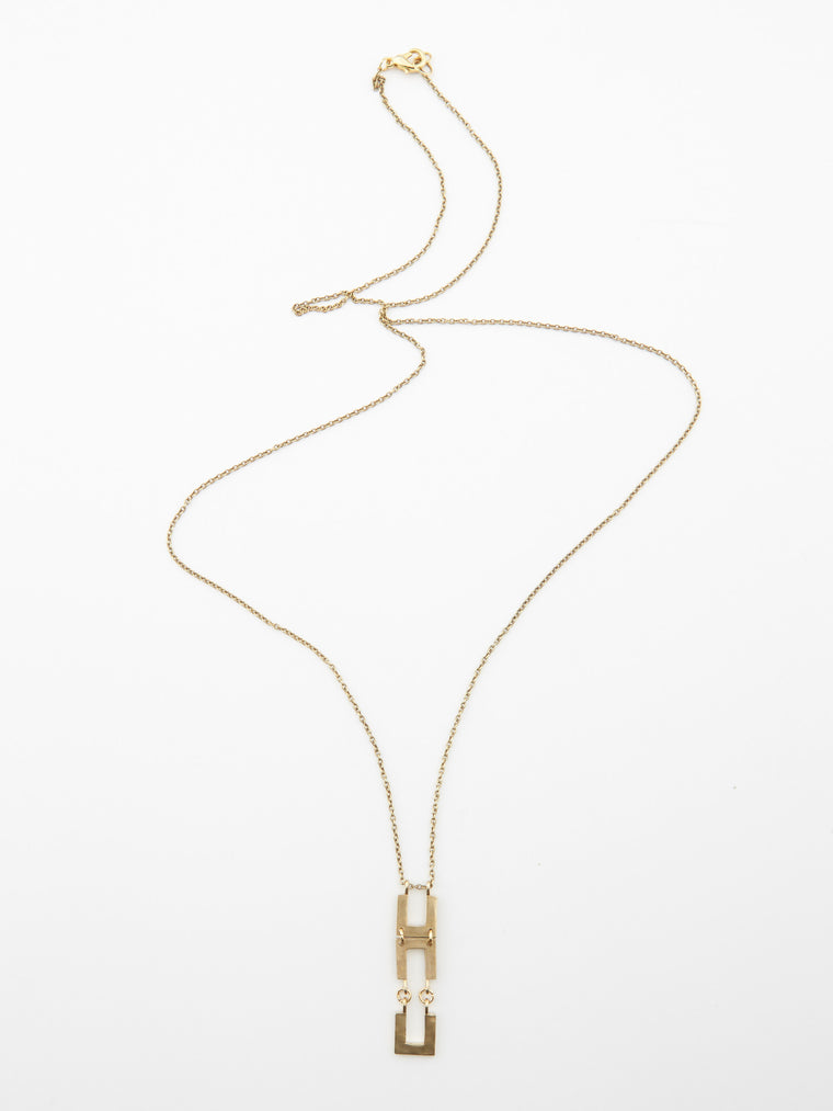 Dunes Necklace- Sold Out