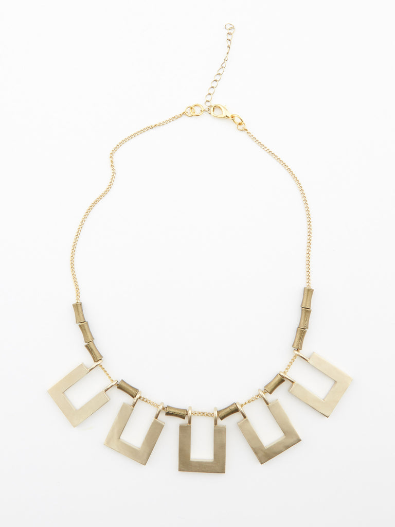 Canyon Necklace- Sold Out
