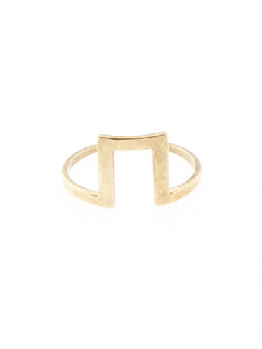 Mesa Ring- Sold Out