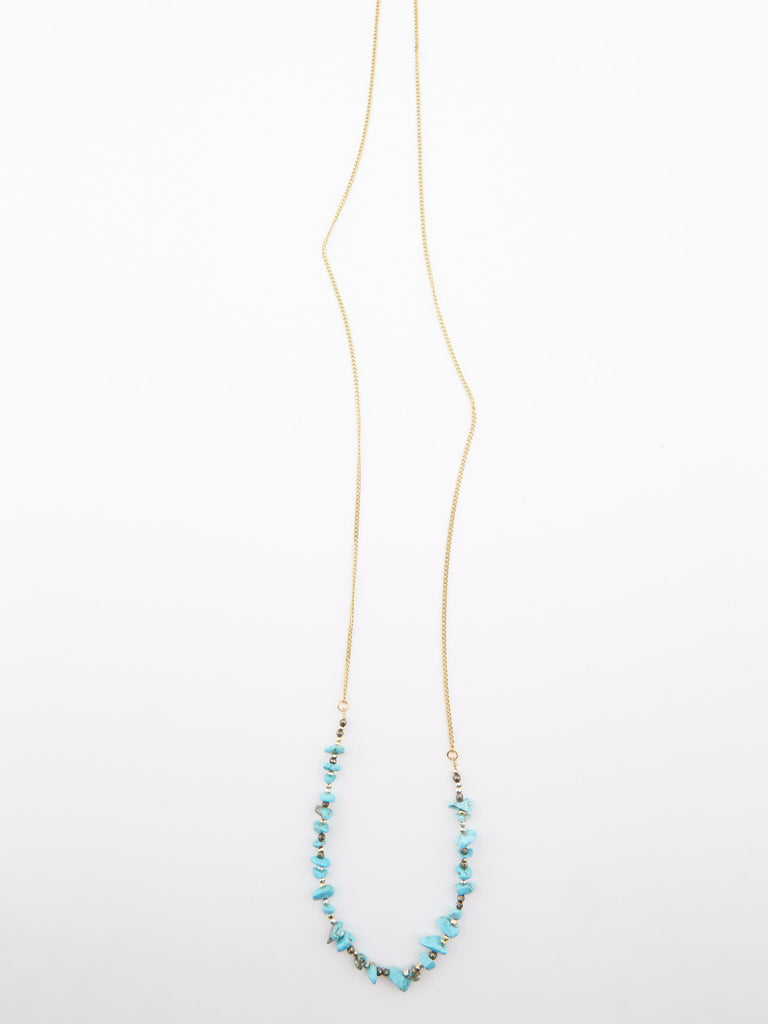 Terra Mia Necklace