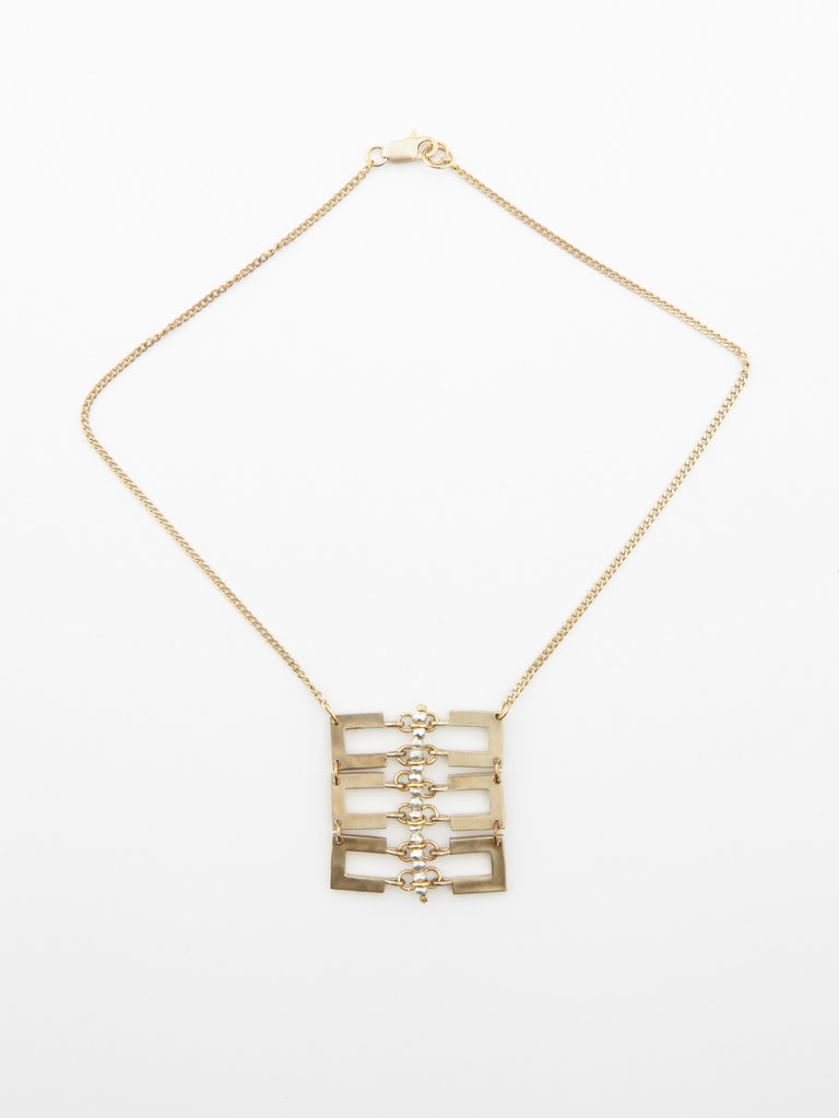 Rio Necklace- Sold Out