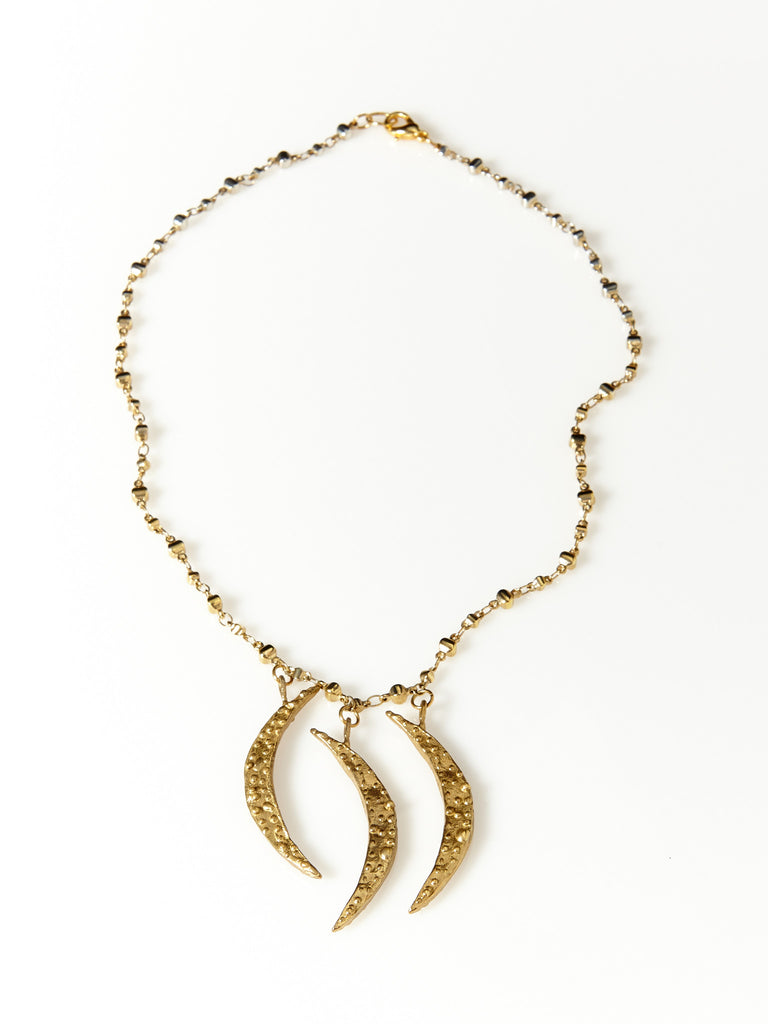 Moondance Necklace