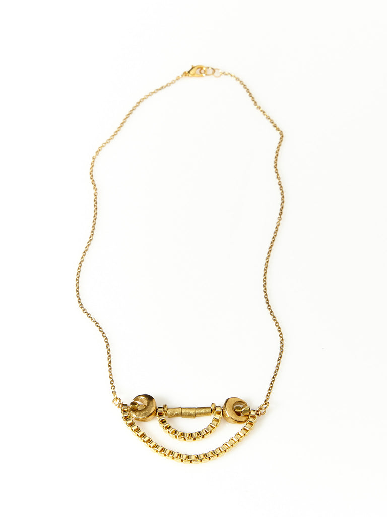 Night Moves Necklace- Sold Out