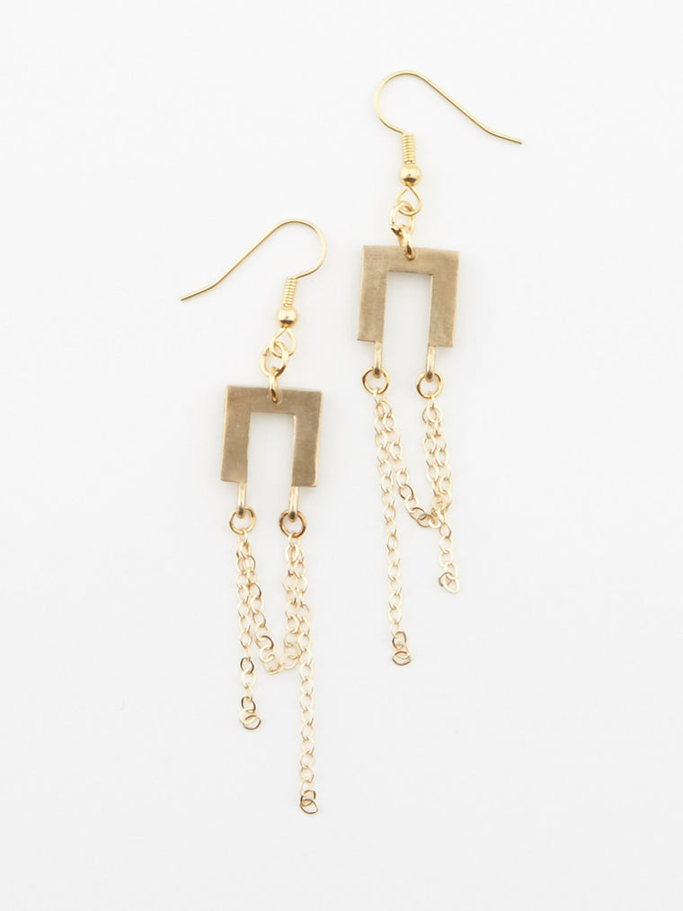 Oasis Earrings- Sold Out