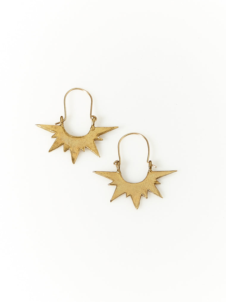 Rising Sign Earrings