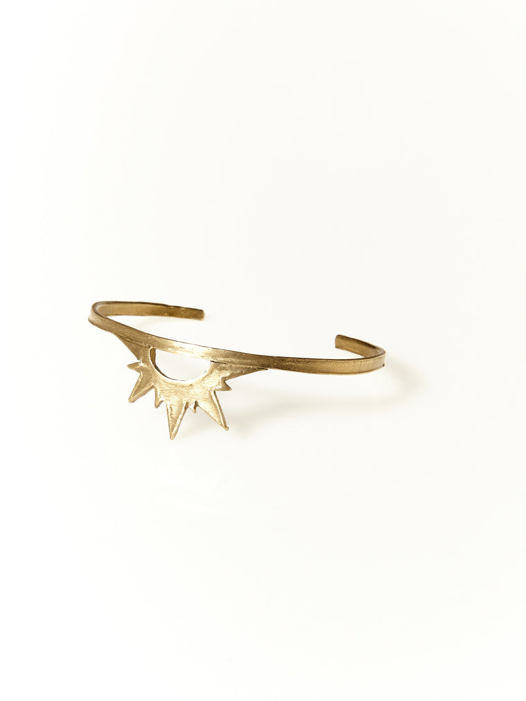 Rising Sign Bangle - Out of Stock