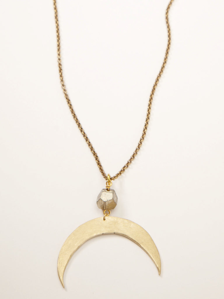 Araminta Necklace- SOLD OUT