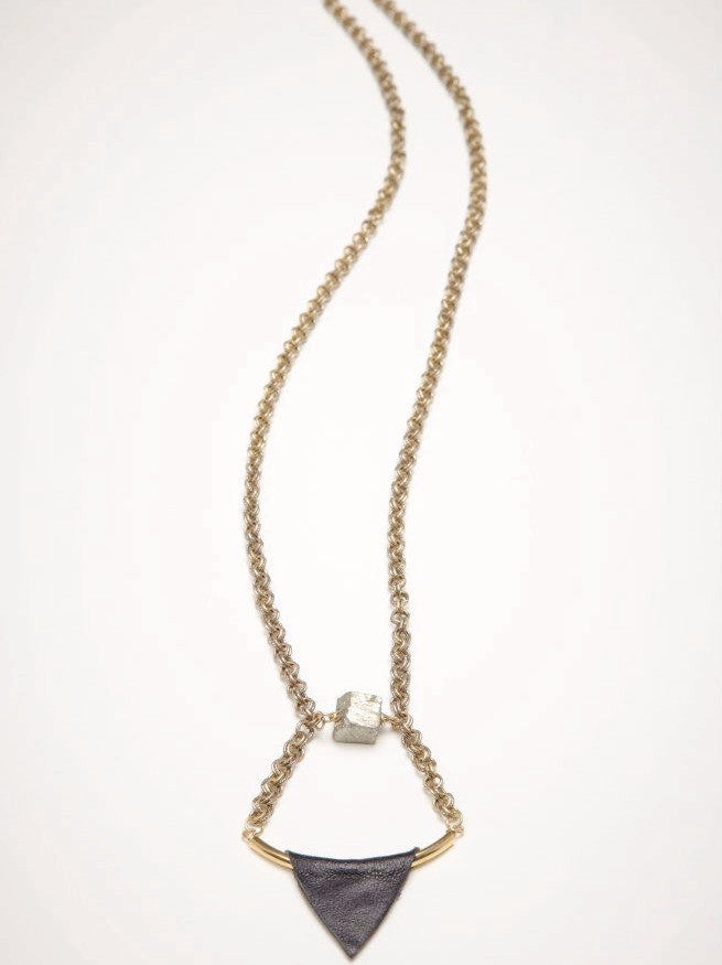 Sahara Necklace- Sold Out