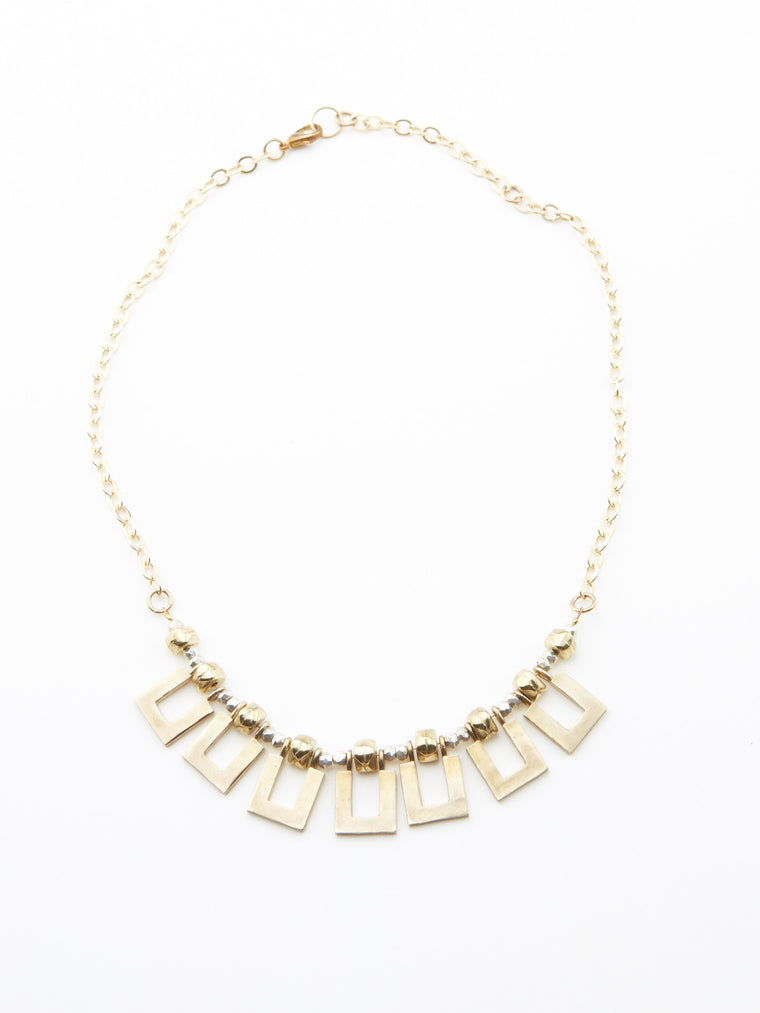 Summit Necklace- Sold Out