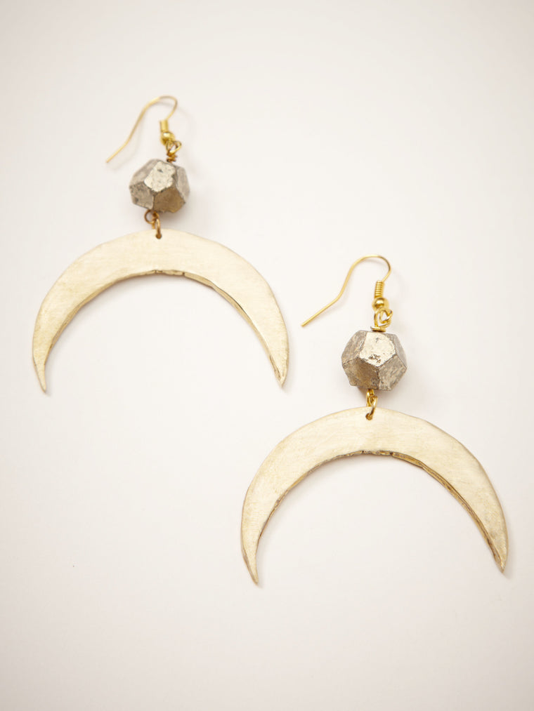 Araminta Earrings- Sold Out