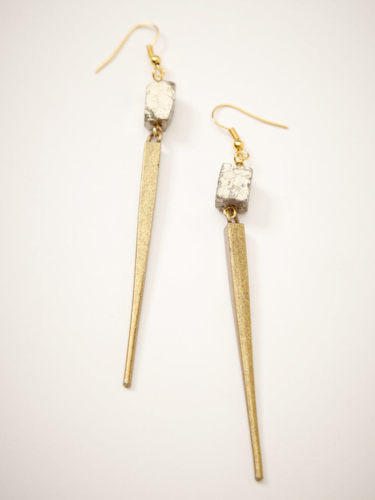 Iza Earrings