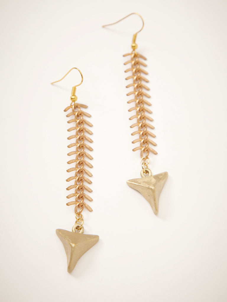 Isadora Earrings
