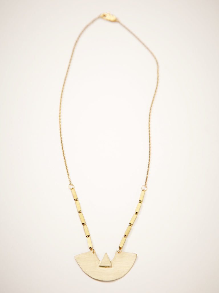 Odessa Necklace -Sold Out