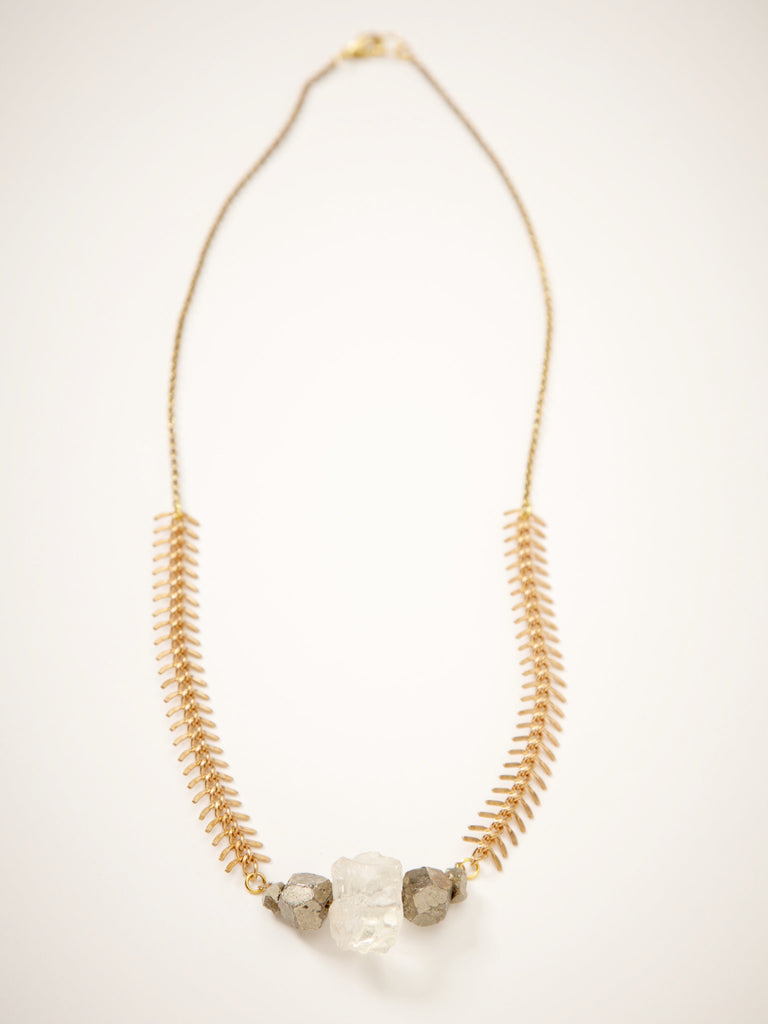 Isolde Necklace