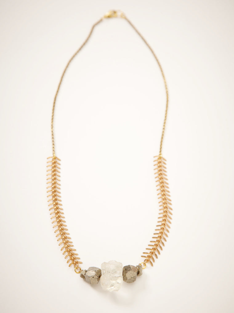 Isolde Necklace- SOLD OUT