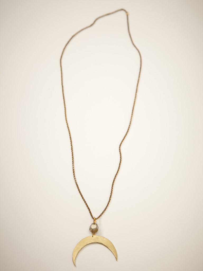 Araminta Necklace