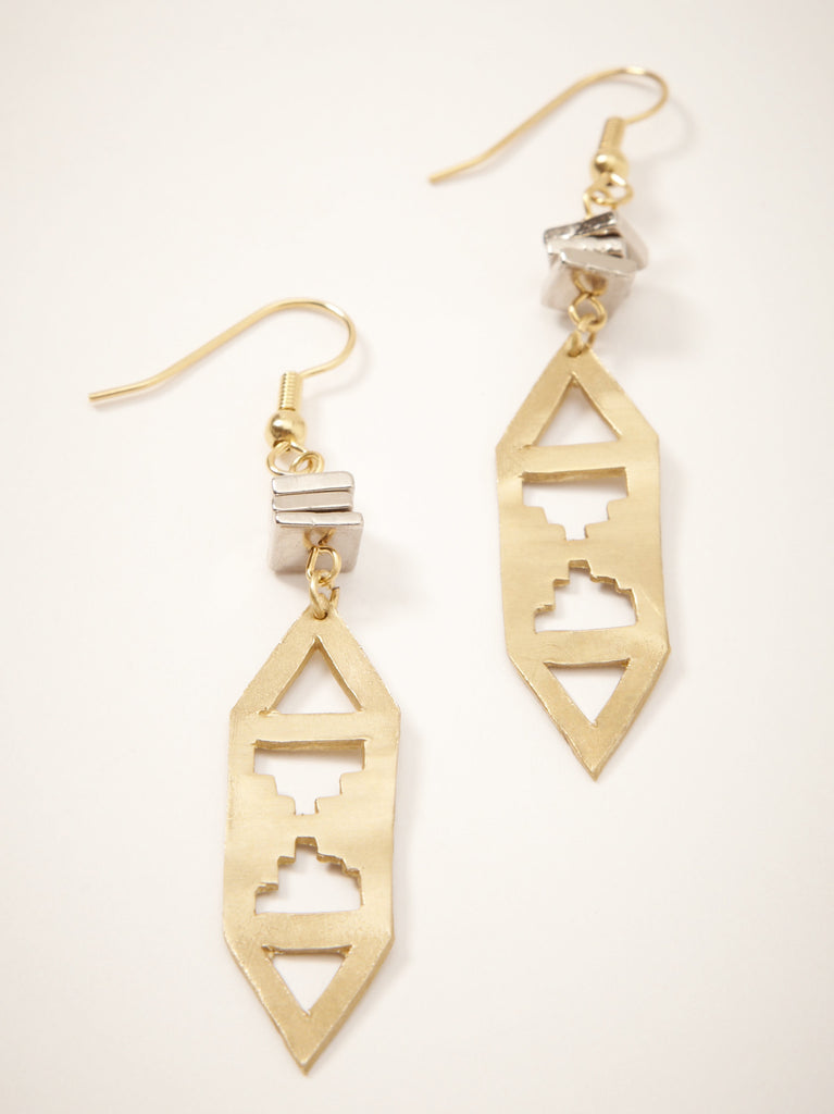 Petra Earrings- SOLD OUT