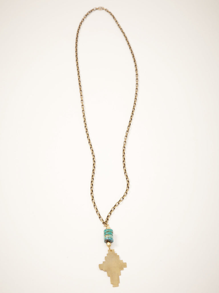 Isa Necklace