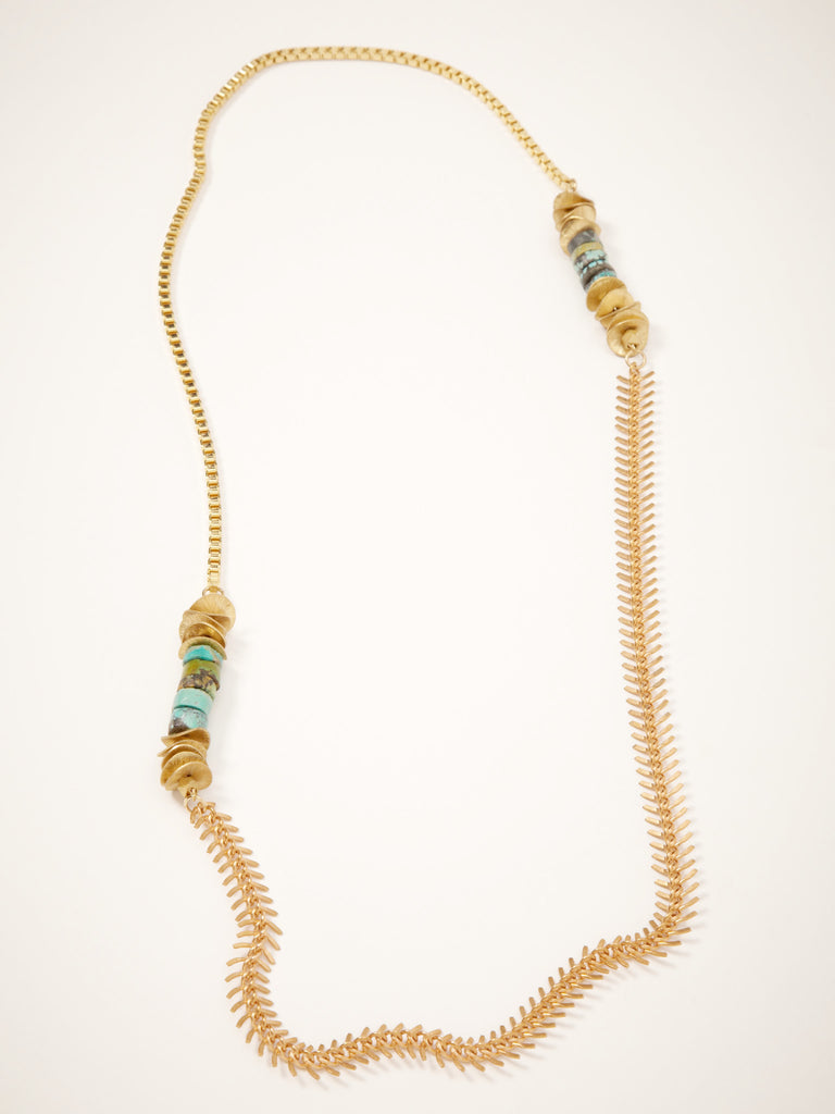 Minka Necklace- Out of Stock