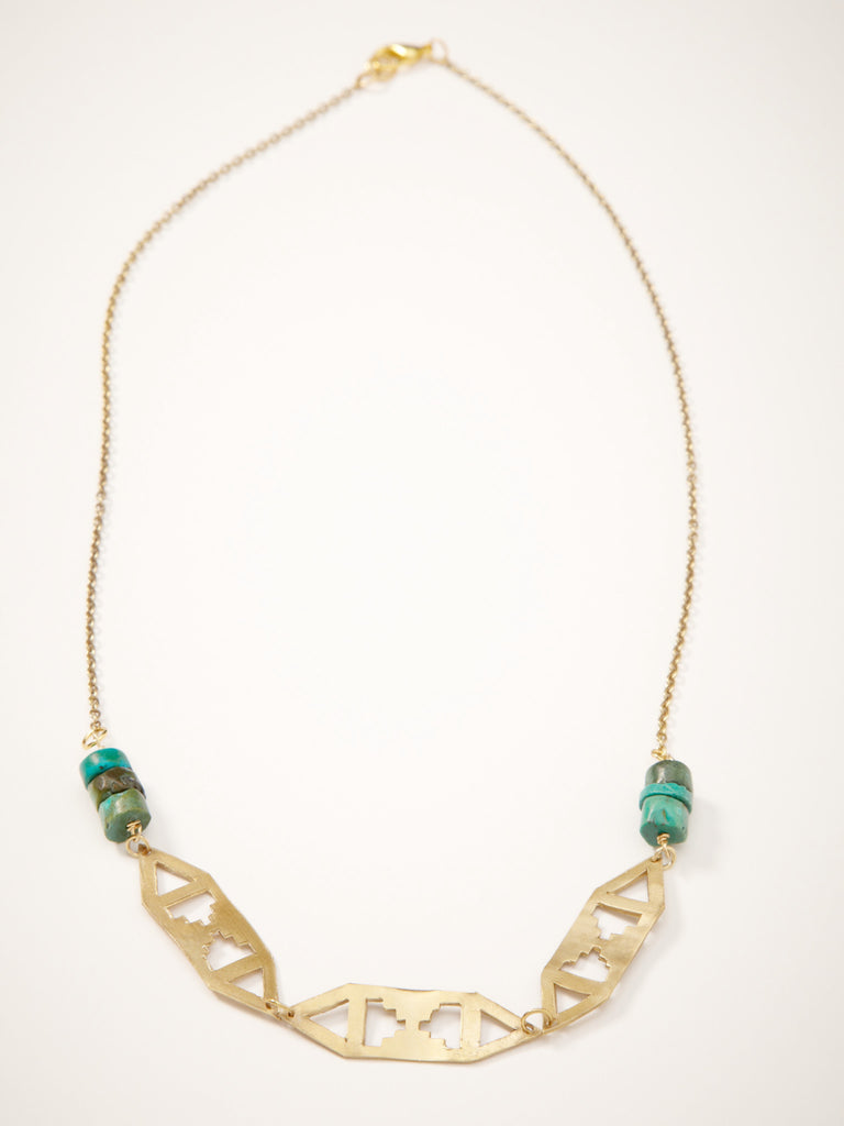 Indra Necklace- SOLD OUT