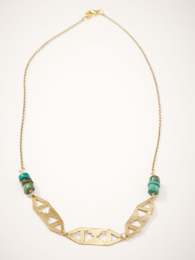Indra Necklace- Out of Stock