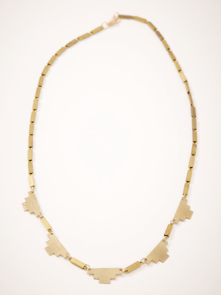 Asha Necklace - Out of Stock