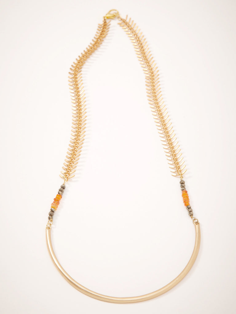 Herra Necklace- Sold Out