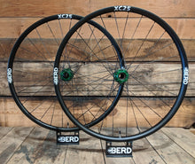 Load image into Gallery viewer, Berd XC Series Carbon Wheels