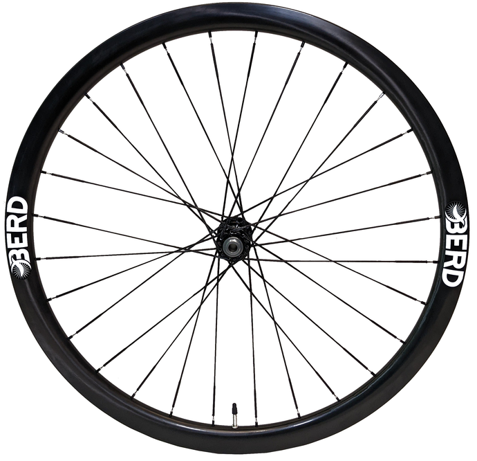 Berd RD35 Carbon Road Disc Wheels