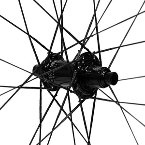 Berd TR27 All Mountain Carbon Wheels