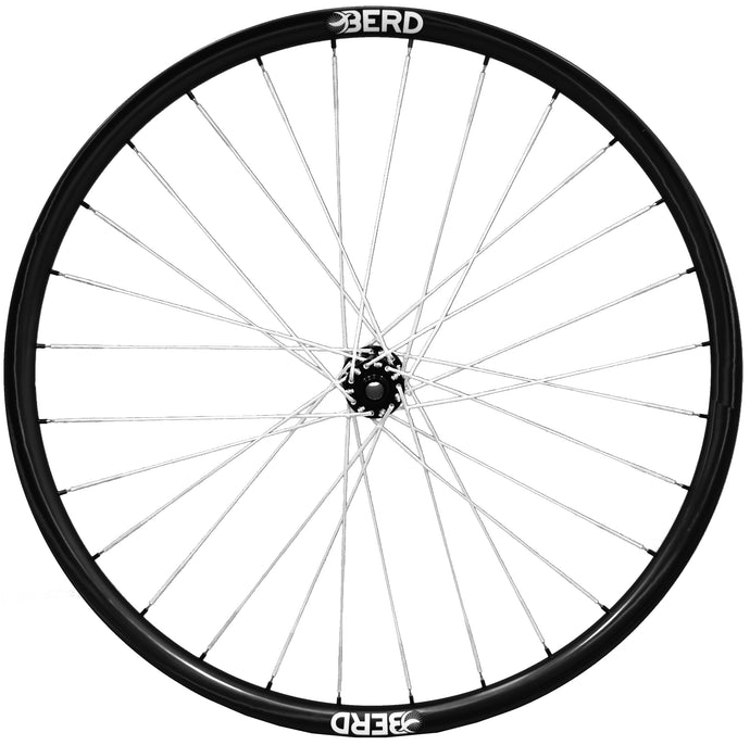 Berd XC Series Carbon Wheels