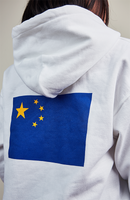 People's Republic of Europe Hoodie - Blue China