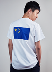 People's Republic of Europe T-Shirt - Blue China