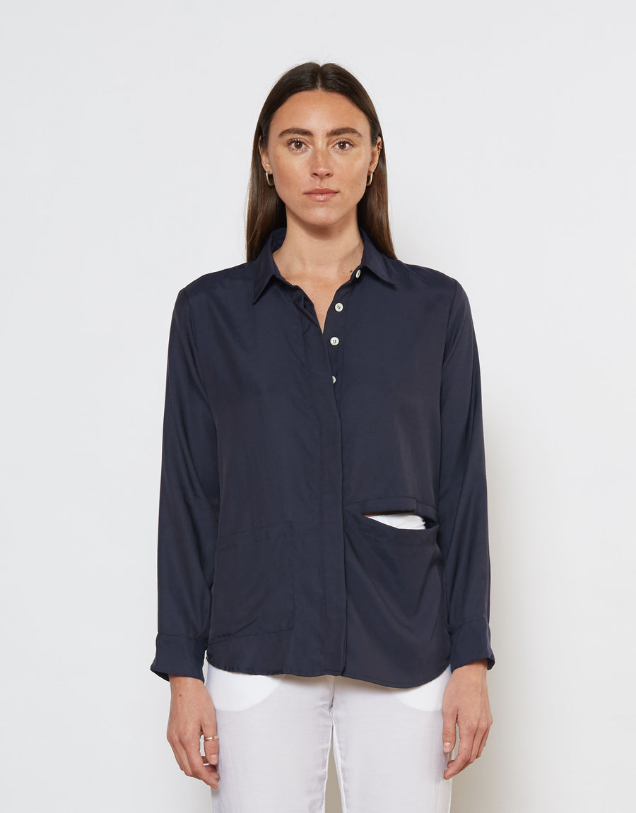 ONO BUTTON DOWN SHIRT