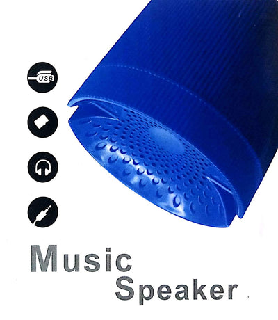 Mobile Holder Bluetooth Speaker XQ3
