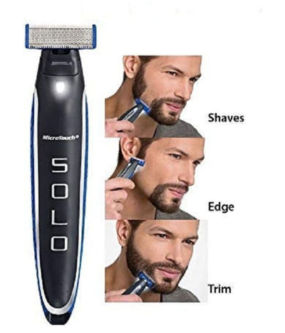 Solo Face Trimmer