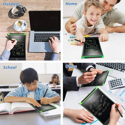 Digital Writing Tablet Notepad
