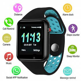 Miniwear M3 Smart watch